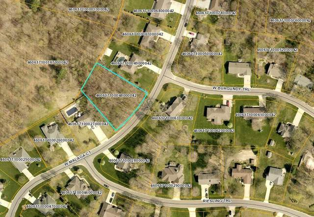 0 W Malaga Drive, Laporte, IN 46350 (MLS #471522) :: Rossi and Taylor Realty Group