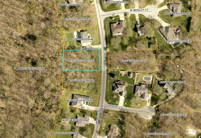 0 W Malaga Drive, Laporte, IN 46350 (MLS #471523) :: Rossi and Taylor Realty Group