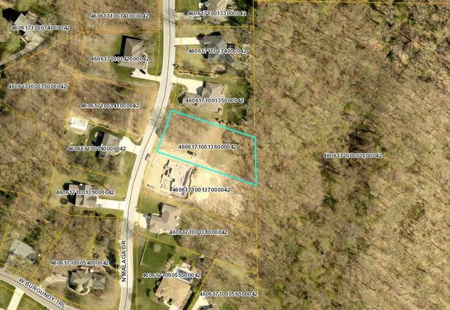 0 W Malaga Drive, Laporte, IN 46350 (MLS #471527) :: Rossi and Taylor Realty Group