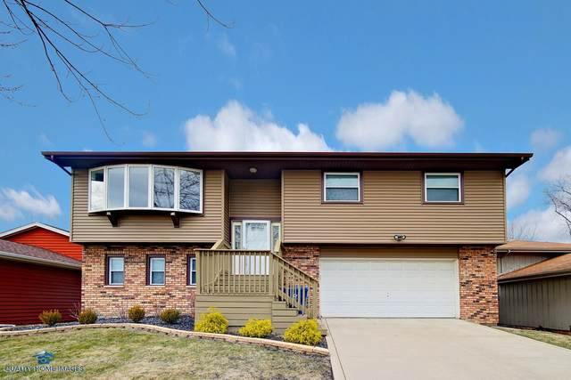 2121 44th Street, Highland, IN 46322 (MLS #471571) :: Rossi and Taylor Realty Group