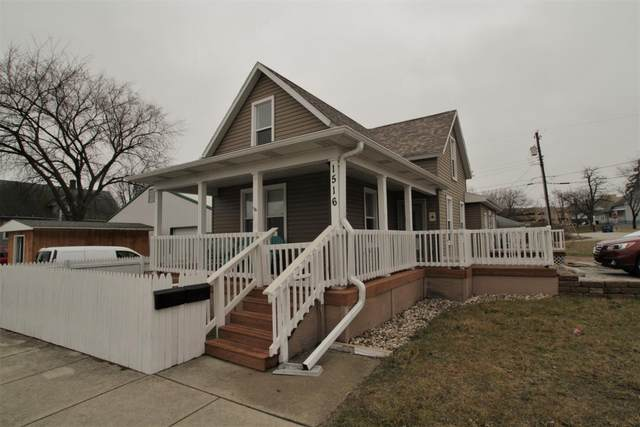 1516 Ohio Street, Michigan City, IN 46360 (MLS #471583) :: Rossi and Taylor Realty Group