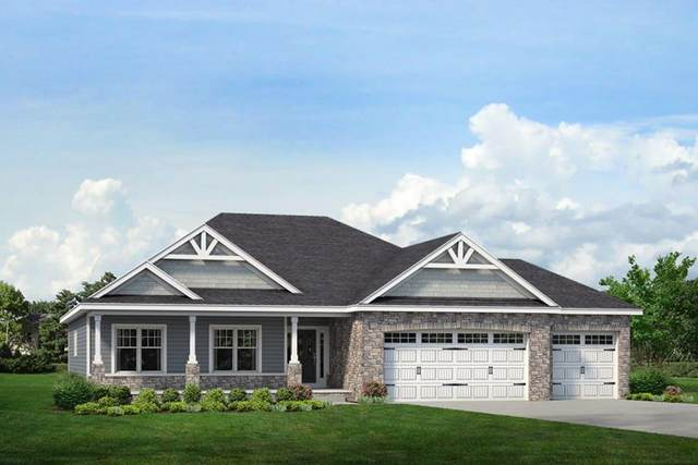 142 E Serenity, Schererville, IN 46375 (MLS #471743) :: Rossi and Taylor Realty Group