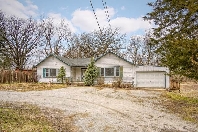 230 W Commercial Avenue, Lowell, IN 46356 (MLS #471749) :: Rossi and Taylor Realty Group