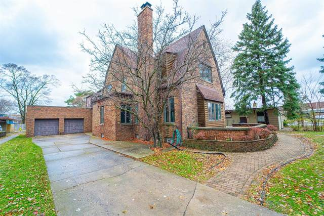 7630 Hohman Avenue, Munster, IN 46321 (MLS #471866) :: Rossi and Taylor Realty Group