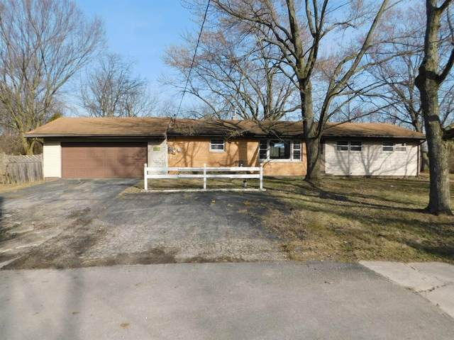 8207 Lincoln Street, Merrillville, IN 46410 (MLS #471882) :: Rossi and Taylor Realty Group