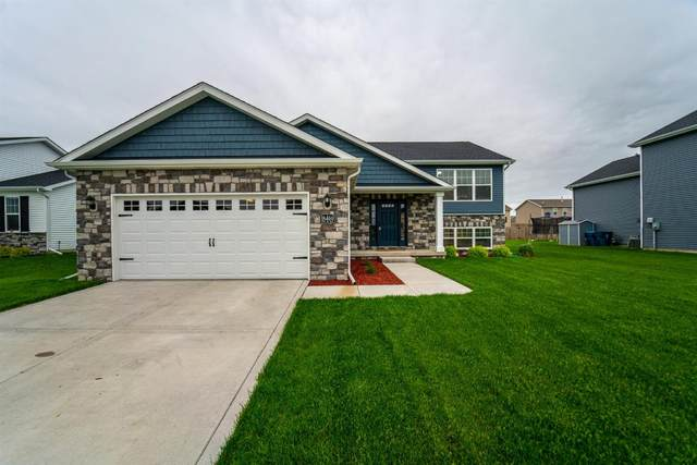 18460 Peggy Sue Drive, Lowell, IN 46356 (MLS #471920) :: Rossi and Taylor Realty Group