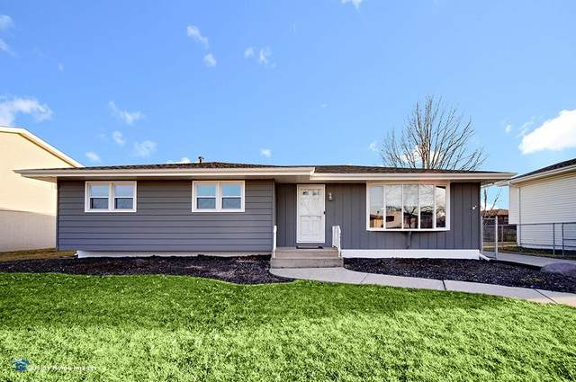 1011 Devonshire Lane, Dyer, IN 46311 (MLS #471987) :: Rossi and Taylor Realty Group