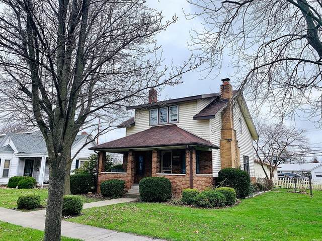 606 N Monticello Street, Winamac, IN 46996 (MLS #471994) :: Rossi and Taylor Realty Group