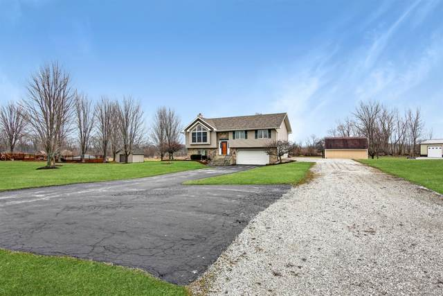 10645 Sherman Street, Crown Point, IN 46307 (MLS #472107) :: Rossi and Taylor Realty Group