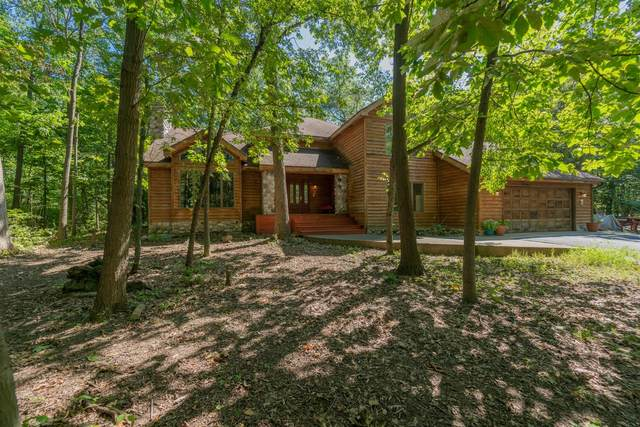 4735 W 121st Avenue, Crown Point, IN 46307 (MLS #472123) :: Rossi and Taylor Realty Group