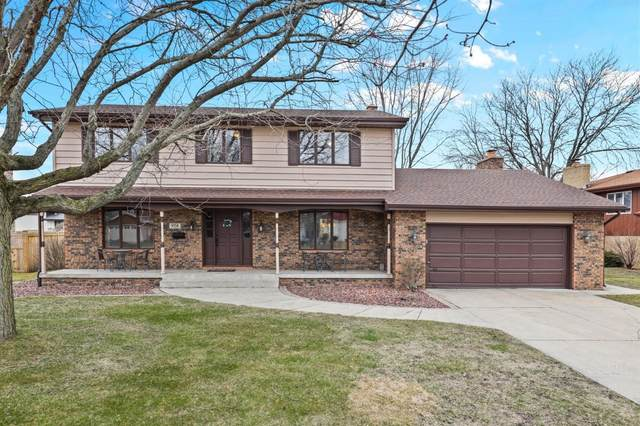 9558 Walnut Drive, Munster, IN 46321 (MLS #472137) :: Rossi and Taylor Realty Group