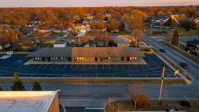 8031-8045 Euclid Avenue, Munster, IN 46321 (MLS #472164) :: Rossi and Taylor Realty Group