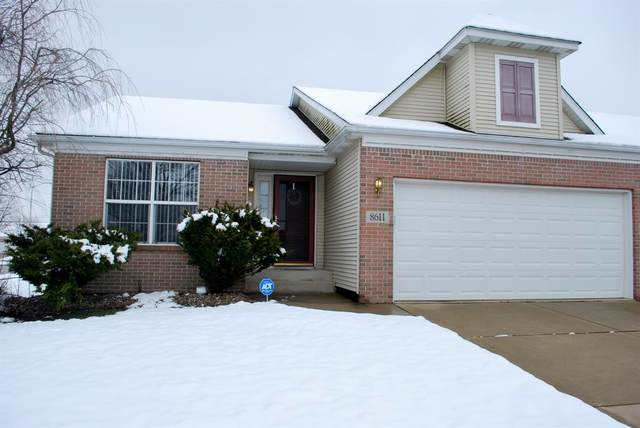 8611 Harrison Street, Merrillville, IN 46410 (MLS #472165) :: Rossi and Taylor Realty Group
