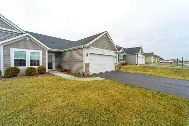 15544 W 102nd Place, Dyer, IN 46311 (MLS #472174) :: Rossi and Taylor Realty Group