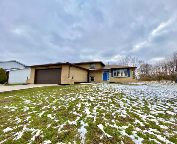 7408 Grant Street, Merrillville, IN 46410 (MLS #472195) :: Rossi and Taylor Realty Group