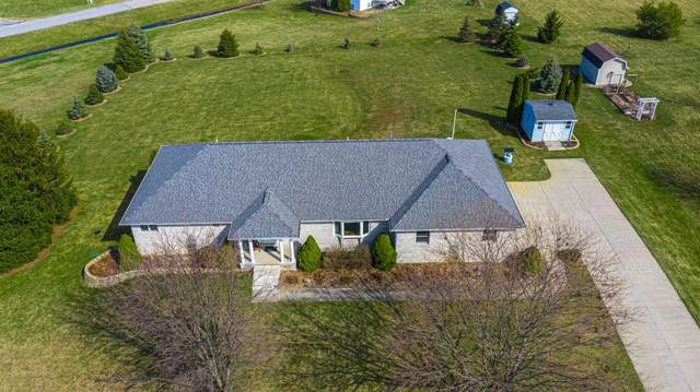 167 Wood Duck Drive, Valparaiso, IN 46385 (MLS #472204) :: Rossi and Taylor Realty Group