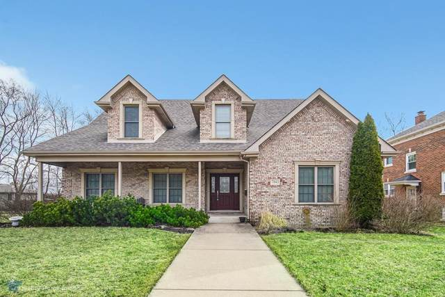 7841 Hohman Avenue, Munster, IN 46321 (MLS #472205) :: Rossi and Taylor Realty Group
