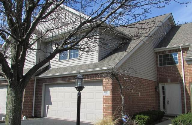 7710 Grant Street, Merrillville, IN 46410 (MLS #472209) :: Rossi and Taylor Realty Group