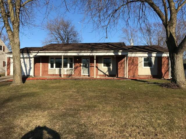 783 Fox River Road, Valparaiso, IN 46385 (MLS #472224) :: Rossi and Taylor Realty Group