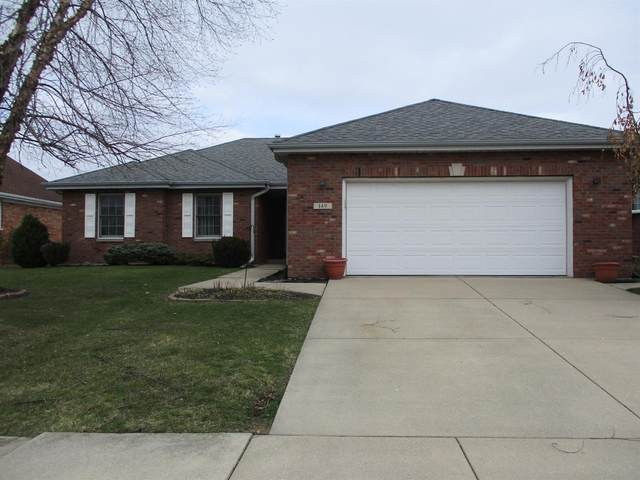 149 Valley View Lane, Dyer, IN 46311 (MLS #472260) :: Rossi and Taylor Realty Group