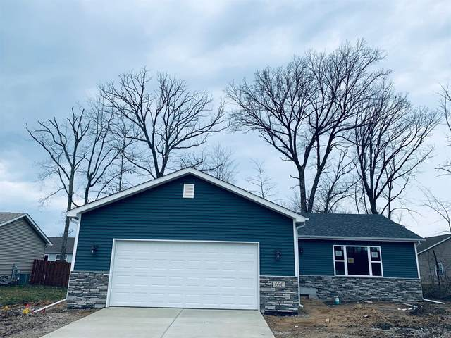 696 Cross Meadows Drive, Valparaiso, IN 46385 (MLS #472263) :: Rossi and Taylor Realty Group