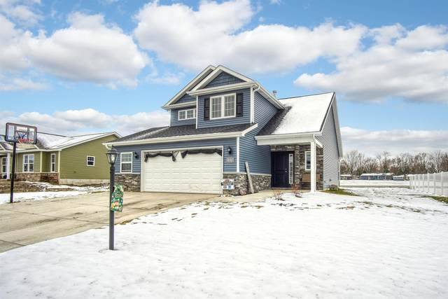18382 Kaiti Drive, Lowell, IN 46356 (MLS #472269) :: Rossi and Taylor Realty Group