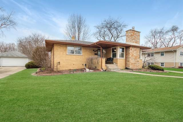 8602 Moraine Avenue, Munster, IN 46321 (MLS #472296) :: Rossi and Taylor Realty Group