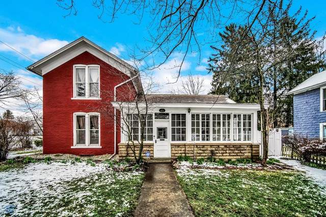 351 Morgan Boulevard, Valparaiso, IN 46383 (MLS #472304) :: Rossi and Taylor Realty Group