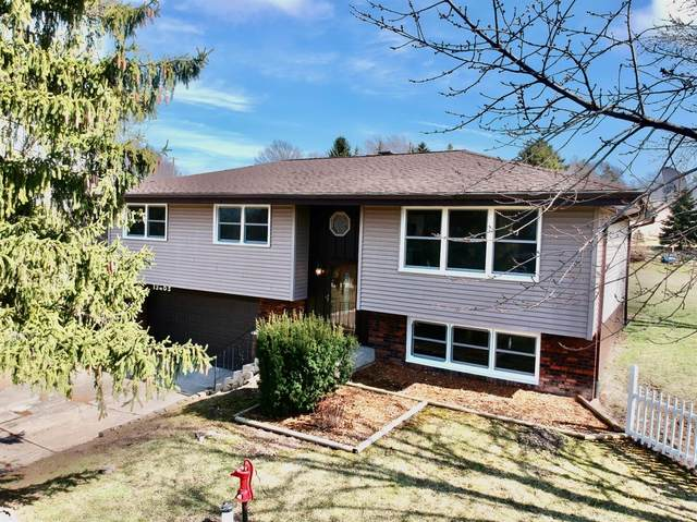 13405 Linden Street, Dyer, IN 46311 (MLS #472309) :: Rossi and Taylor Realty Group