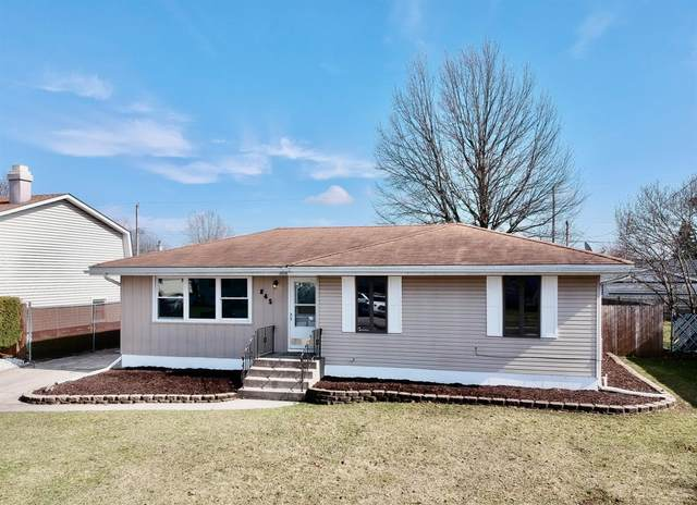 845 Tyler Avenue, Dyer, IN 46311 (MLS #472312) :: Rossi and Taylor Realty Group