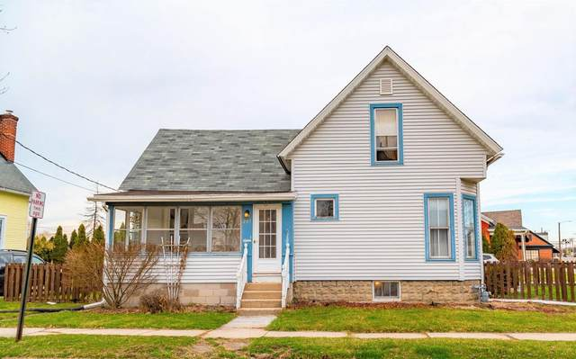 205 Elm Street, Valparaiso, IN 46383 (MLS #472323) :: Rossi and Taylor Realty Group