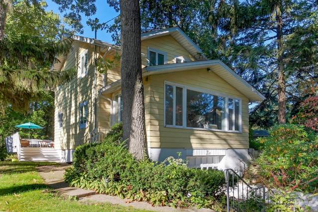 2302 Hazeltine Drive, Long Beach, IN 46360 (MLS #472335) :: Rossi and Taylor Realty Group
