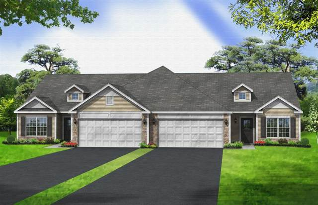 2518 Hudson Road, Valparaiso, IN 46385 (MLS #472370) :: Rossi and Taylor Realty Group