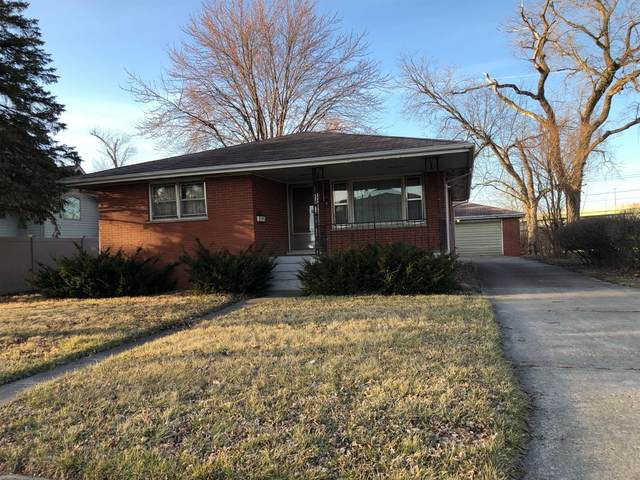 709 River Drive, Munster, IN 46321 (MLS #472374) :: Rossi and Taylor Realty Group