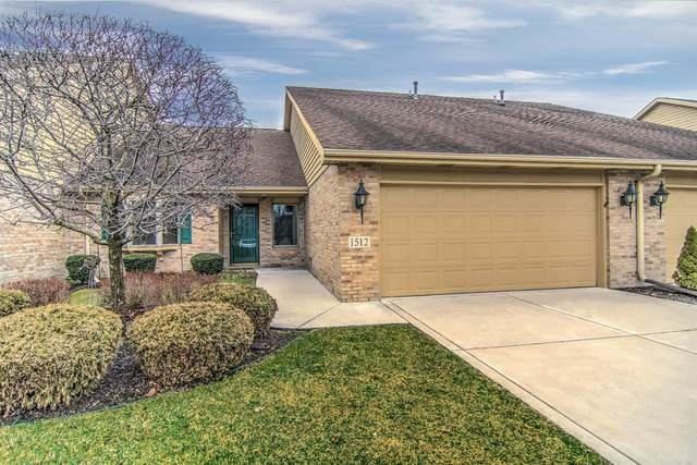 1512 Doral Drive, Schererville, IN 46375 (MLS #472462) :: Rossi and Taylor Realty Group