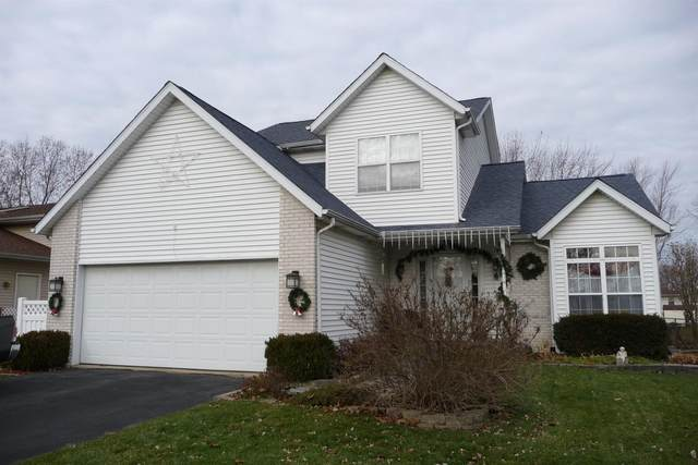 3972 Kingsway, Crown Point, IN 46307 (MLS #472491) :: Rossi and Taylor Realty Group
