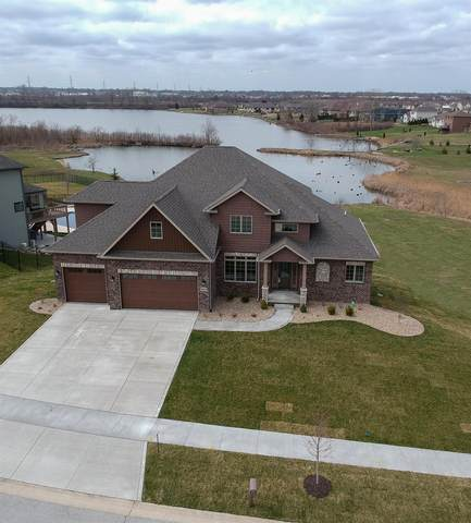 9950 Springlake Road, St. John, IN 46373 (MLS #472492) :: Rossi and Taylor Realty Group