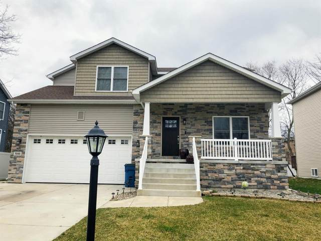 7015 Carolina Court, Hammond, IN 46323 (MLS #472495) :: Rossi and Taylor Realty Group