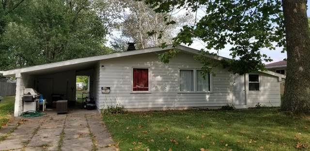 143 Hillcrest Street, Hobart, IN 46342 (MLS #472497) :: Rossi and Taylor Realty Group