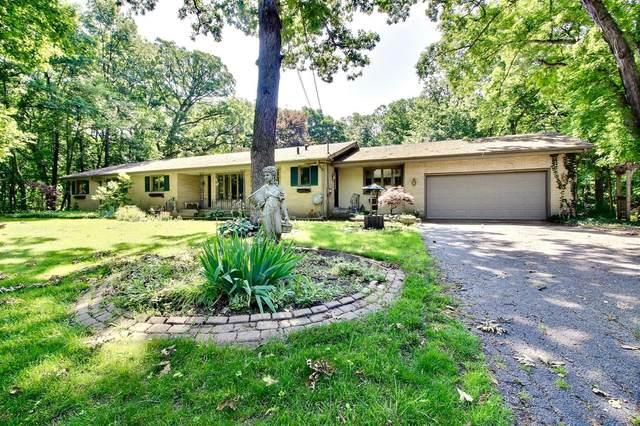 541 Walnut Drive, Schererville, IN 46375 (MLS #472499) :: Rossi and Taylor Realty Group
