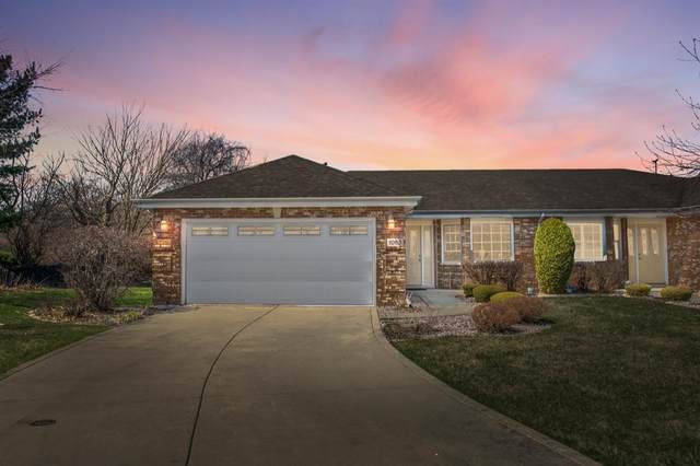 1063 Freedom Circle S, Crown Point, IN 46307 (MLS #472511) :: Rossi and Taylor Realty Group