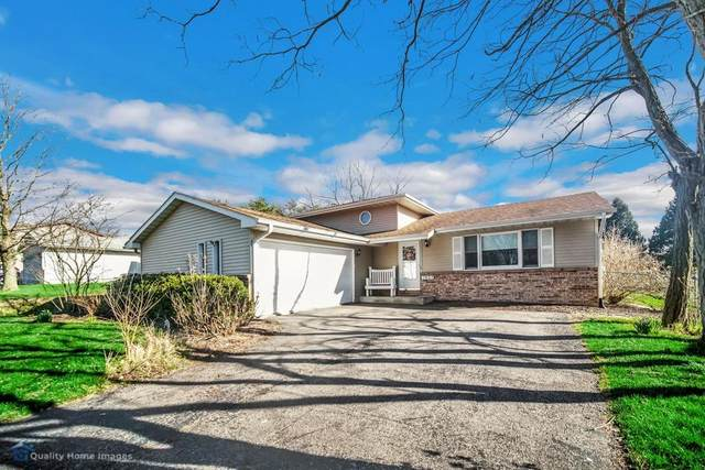 1901 Loganberry Lane, Crown Point, IN 46307 (MLS #472542) :: Rossi and Taylor Realty Group