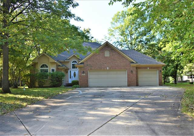 12270 S Williams Court, Crown Point, IN 46307 (MLS #472563) :: Rossi and Taylor Realty Group