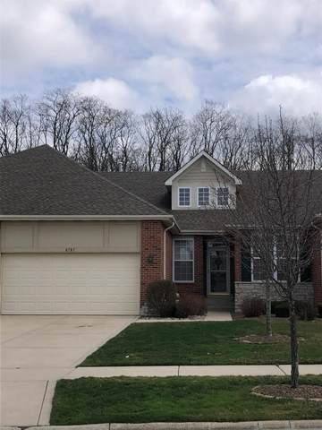 8787 Forest Glen Court, St. John, IN 46373 (MLS #472576) :: Rossi and Taylor Realty Group