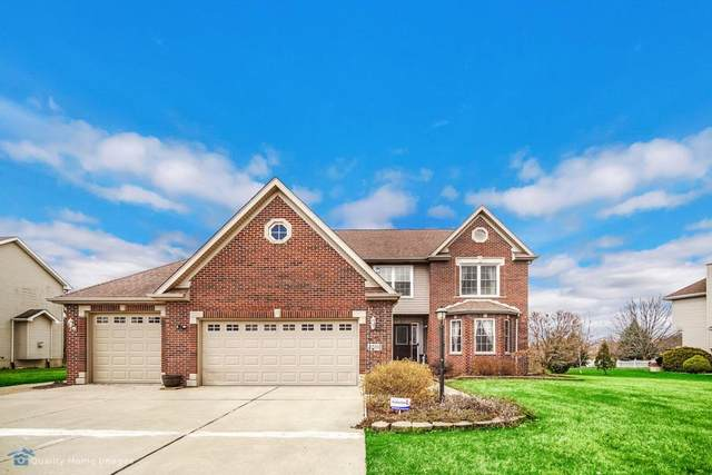 10780 Newton Avenue, Crown Point, IN 46307 (MLS #472580) :: Rossi and Taylor Realty Group