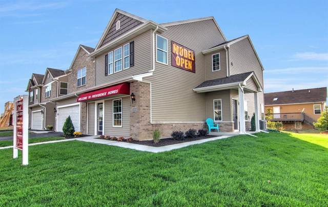 11186 Pike Place, Crown Point, IN 46307 (MLS #472609) :: Rossi and Taylor Realty Group