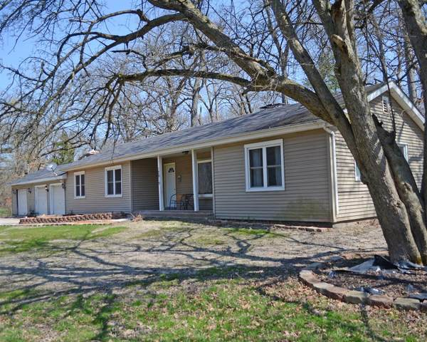 12919 Taney Street, Crown Point, IN 46307 (MLS #472632) :: Rossi and Taylor Realty Group