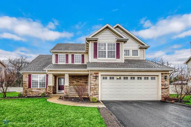 11534 Maryland Street, Crown Point, IN 46307 (MLS #472635) :: Rossi and Taylor Realty Group