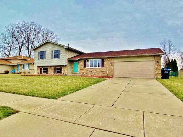 3711 Mitchell Street, Portage, IN 46368 (MLS #472640) :: Rossi and Taylor Realty Group