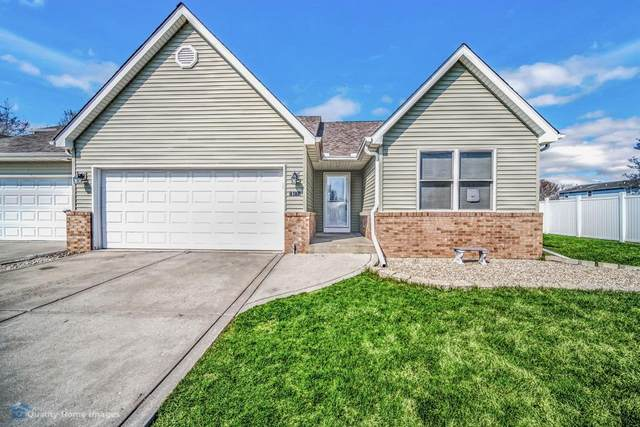 15870 Sherman Place, Lowell, IN 46356 (MLS #472652) :: Rossi and Taylor Realty Group